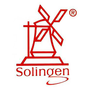 Solingen - Windmühlenmesser