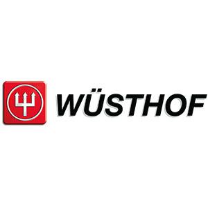 Wüsthof - Kochmesser, Hackmesser, Santoku-Messer