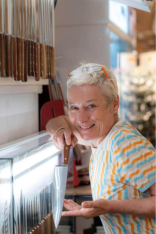 Cucinetta Team - Susanne Meyer